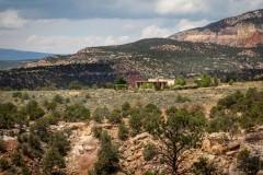 Apache Mesa Ranch