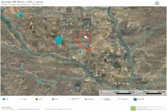 Springer NM Ranch 1,300 +/- acres