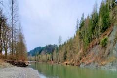 Stillaguamish River Ranch