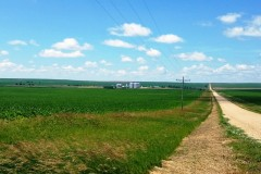 27,842 Acres of Cropland