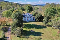Magnolia Farm