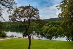 The Steiner Family Lake Austin Estate