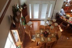 Home And 60 Acres In Montgomery, IN