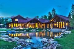 Park City's Definitive Ranch Estate