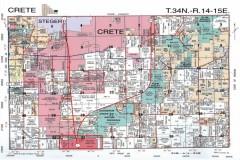 352 Acre Beecher Industrial/Farm Property