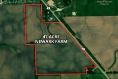 47 Acre Newark Farm