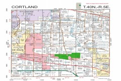 337 Acre Cortland Farms Parcels 3 & 4