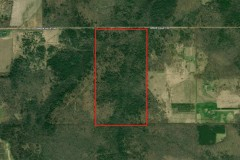 Hunting/Timberland Parcel Located in Marathon County