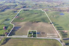 67 Acres perfect for development or home site