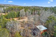 Two Home, Private Alabama Retreat on 191+/- Acres