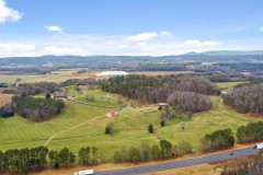 Scenic Farm Full of Opportunity and Interstate Frontage