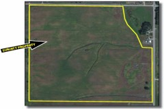 Mikkelson Farm 148.13 ± Acres