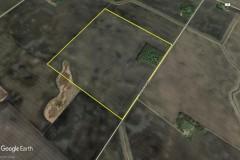 Kandiyohi County, Minnesota Farmland – ± 151.9 Acres