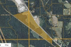 Chilton County Industrial Property