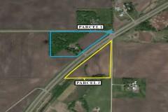 Weldon Family Farm – 34.00 ± Total Acres