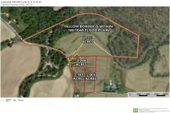 Leonard Rd NW - 27 acres - Fairfield County