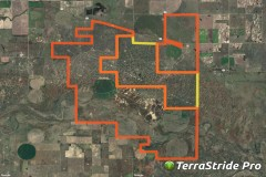 9738 +/- Acre Oklahoma Cattle and Hunting Ranch