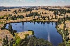 Johnson Lake Ranch