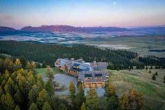 Crazy Elk Ranch