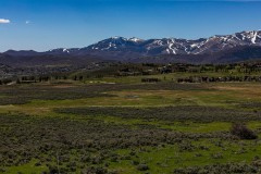 Build your Dream Family Equestrian Estate on 46 Acres within the Park City School District