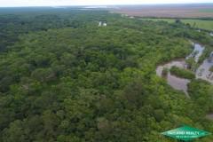 34 ac - Bottomland Tract Along Big Creek
