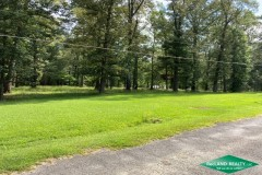 3.8 ac - Wooded Lot for a Home