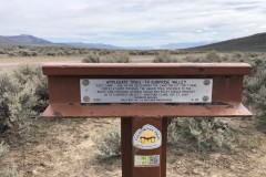 Hunting & Recreational Ranch For Sale in Washoe County, NV