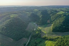 Vernon County, WI Hunting Land with Home