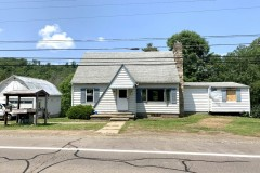 House with Garage and Workshop in Bolivar NY 6036 State Route 417 E