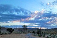 Red Rock Ranch Estate