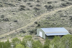 Talbot Creek Ranch