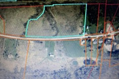 8 acres Building Lot bordering the Greenway Trail in Cuba NY West Main Road