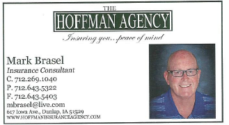 The Hoffman Agency